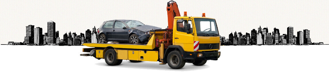 Car Removal Services From Trade Cars For Cash