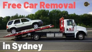 free car removal
