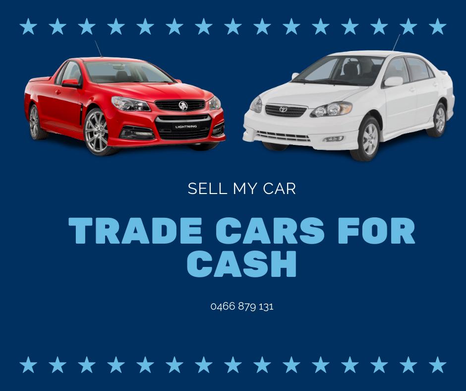 sell my car sydney
