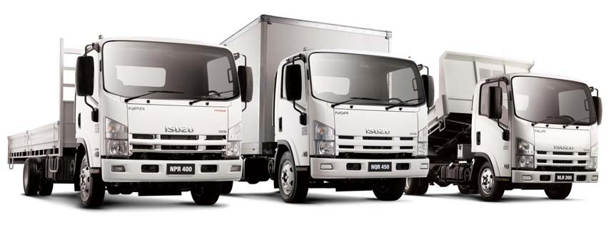 cash for unwanted trucks